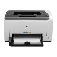 IMPRESORA HP LASER COLOR CP1025NW RED/WIFI CE918A