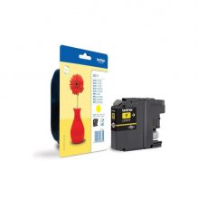 TINTA BROTHER LC121Y AMARILLO