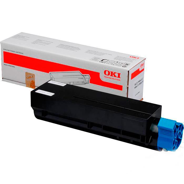 DRUM TonerAhorro /® para OKI B411D//B431DN//MB461//B401//MB441//B412//B512 TAMBOR DE IMAGEN GENERICO 44574302//44574307//01283601