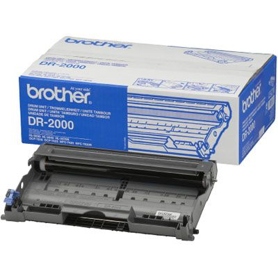 Brother mfc 7420