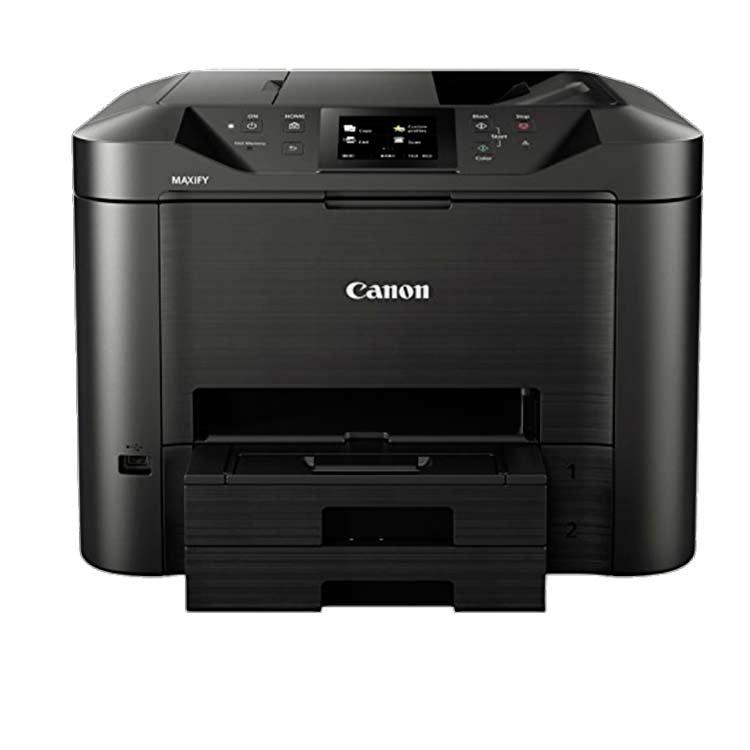 Canon Maxify Mb5450 217 30 Mastoner